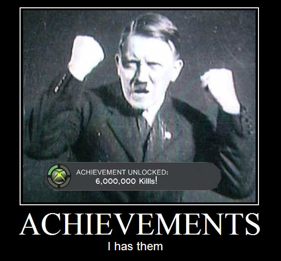 [ATENCION] LAU ES UAL AL REVÉS. Hitler-achievements