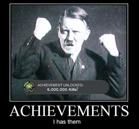 hitler-achievements