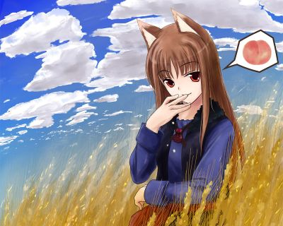 horo-spice-and-wolf