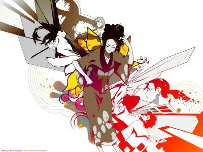 samurai-champloo-fuu-grafitti
